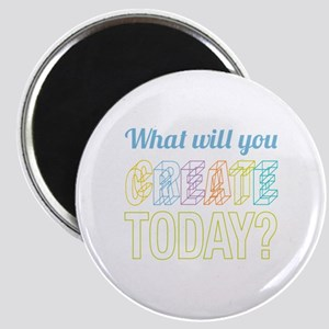 Create Today Magnet