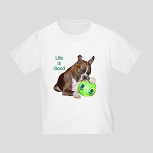 Life is Sweet Toddler T-Shirt