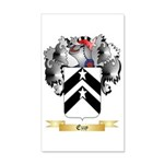 Ezzy 35x21 Wall Decal