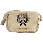 Ezzy Messenger Bag