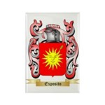 Exposito Rectangle Magnet (100 pack)