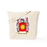 Exposito Tote Bag