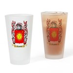 Exposito Drinking Glass