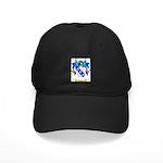 Exner Black Cap