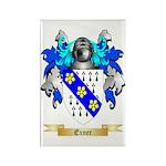 Exner Rectangle Magnet (100 pack)