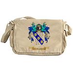 Exner Messenger Bag