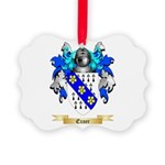 Exner Picture Ornament