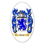 Eyton Sticker (Oval 10 pk)