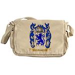 Eyton Messenger Bag