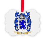 Eyton Picture Ornament