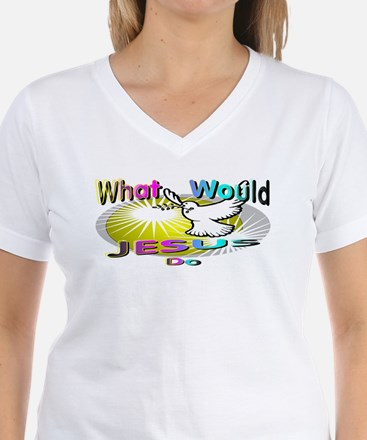 What Would Jesus Do Shirt