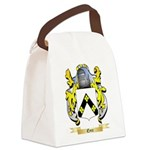 Eyre Canvas Lunch Bag