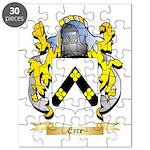 Eyre Puzzle