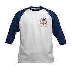 Eyles Kids Baseball Jersey