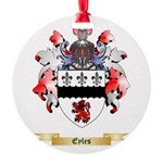 Eyles Round Ornament