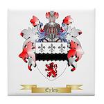 Eyles Tile Coaster