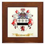 Eyles Framed Tile
