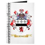 Eyles Journal