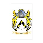 Eyer Sticker (Rectangle 10 pk)
