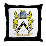 Eyer Throw Pillow