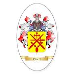 Ewert Sticker (Oval 50 pk)