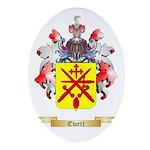Ewert Ornament (Oval)