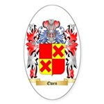 Ewen Sticker (Oval 10 pk)