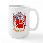 Ewen Large Mug
