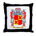Ewen Throw Pillow