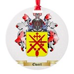 Ewart Round Ornament