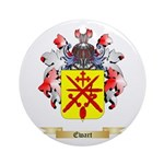 Ewart Ornament (Round)