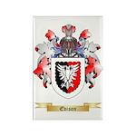 Evison Rectangle Magnet (100 pack)