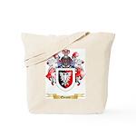 Evison Tote Bag