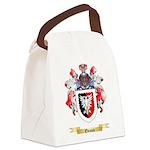 Evison Canvas Lunch Bag