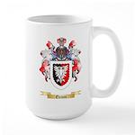 Evison Large Mug