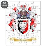 Evison Puzzle