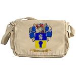 Evinson Messenger Bag