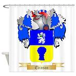 Evinson Shower Curtain