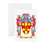 Evill Greeting Cards (Pk of 10)