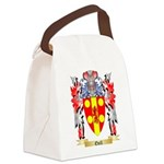 Evill Canvas Lunch Bag