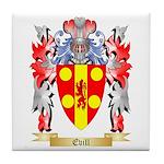 Evill Tile Coaster