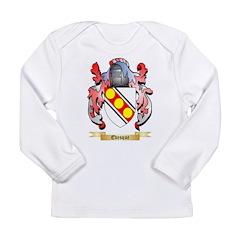 Evesque Long Sleeve Infant T-Shirt