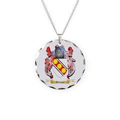 Evesque Necklace