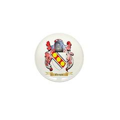 Evesque Mini Button (100 pack)