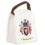 Eves Canvas Lunch Bag