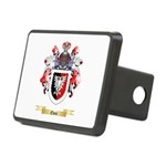 Eves Rectangular Hitch Cover