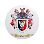 Eves Ornament (Round)