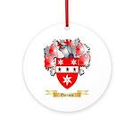Everson Ornament (Round)