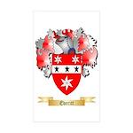 Everitt Sticker (Rectangle 50 pk)