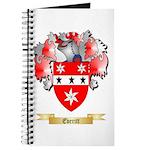 Everitt Journal
